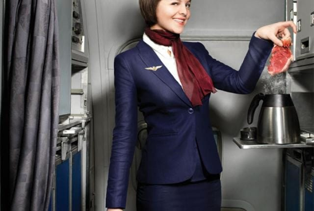 Questions Flight Attendant