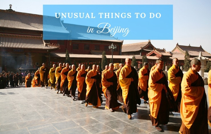 unusual things to do in beijing