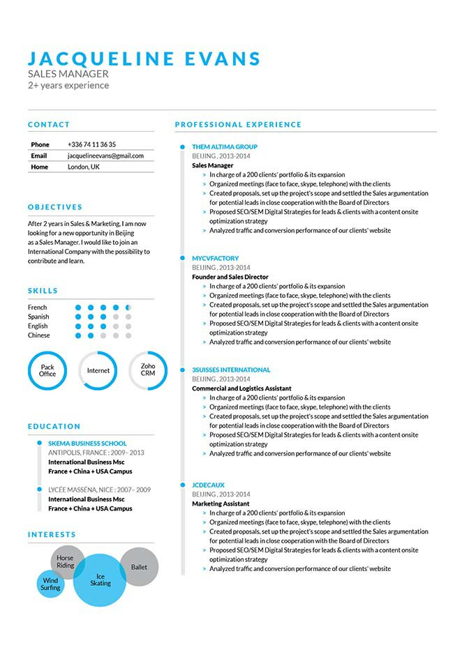 how to write a flight attendant resume  by a flight attendant