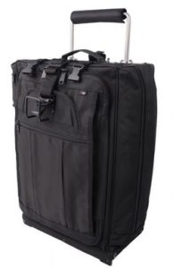 luggageworks stealth 22