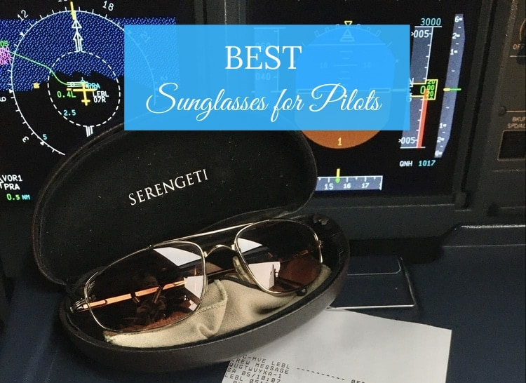 sunglasses for pilots