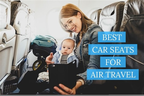 car seat for air travel