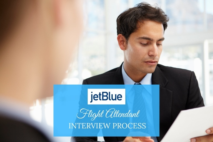 jetblue flight attendant interview