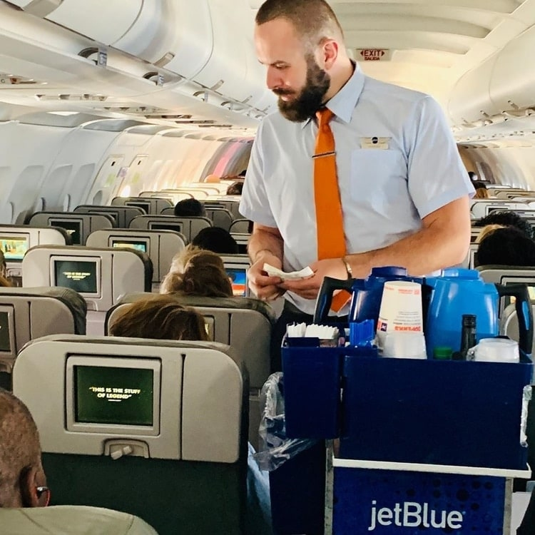 jetblue salaries