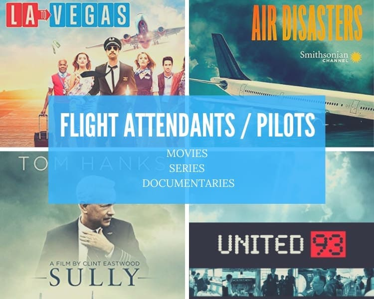 flight attendant movies