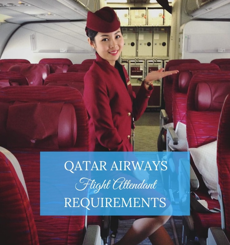 qatar cabin crew requirements