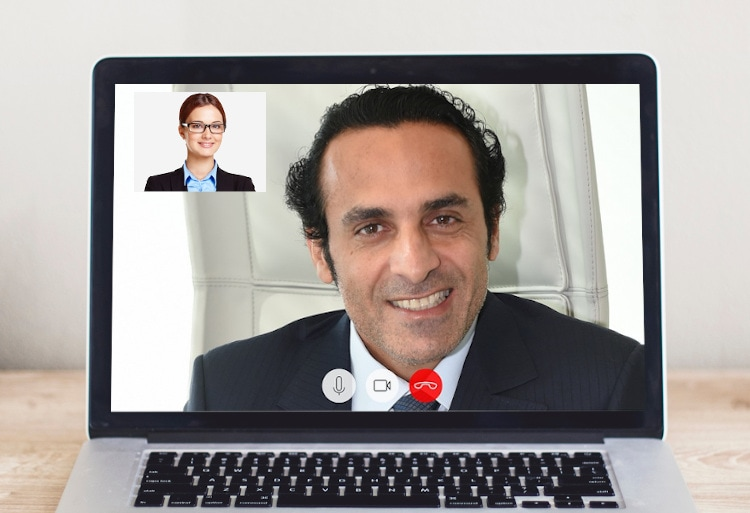 flight attendant skype interview